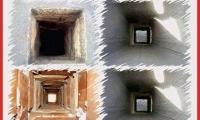 Izvajamo sanacijo starih dimnikov z garancijo