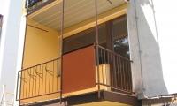 Obnova balkona - Postojna