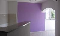 Obnova stanovanja v Luciji