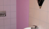 Kpl kopalnica - stanovanjska hiša