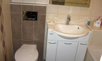 Prenova kopalnice v Postojni