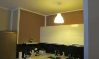 Pleskanje kuhinje,priklopi aparatov,predelava el.inštalacije
