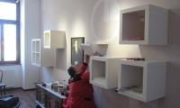 Spominska soba Srečka Kosovela